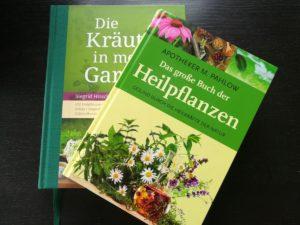 Meine Kräuterbücher